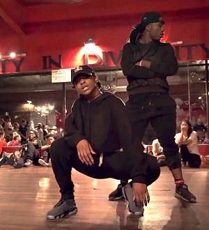 VIRAL ALERT: WilldaBeast Adams