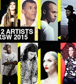 12 Artists to Watch at SXSW!