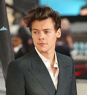 Harry Styles: 'I have four nipples'