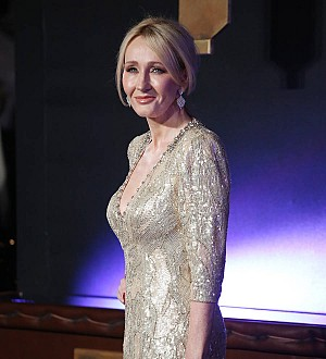 J.K. Rowling confirms she is working on two new novels