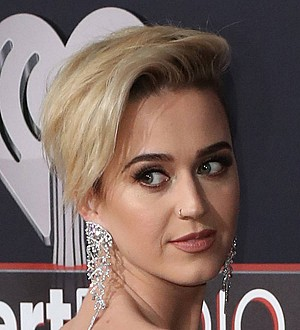 Katy Perry confirmed for American Idol