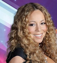 Mariah Carey suffers dress malfunction at Jermaine Dupri's anniversary celebration