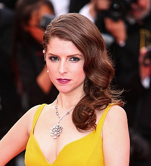 Anna Kendrick sets sights on Squirrel Girl