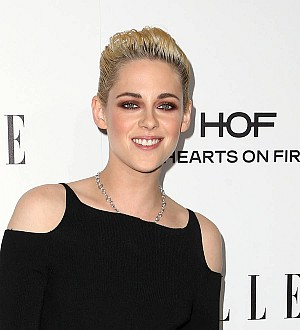 Kristen Stewart ropes in girlfriend St. Vincent to score directorial debut