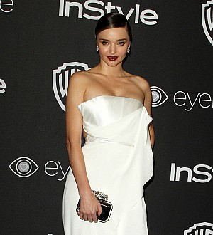 Miranda Kerr stuns Gwyneth Paltrow with leech facial reveal