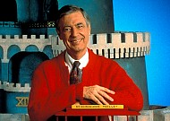 Mr. Rogers Biopic Coming to the Neighborhood