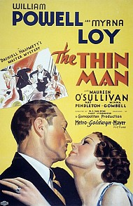 RECASTING THE CLASSICS: 'The Thin Man'
