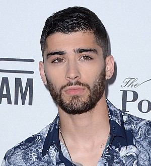 Zayn Malik pulls out of first U.K. show due to anxiety