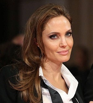 Angelina Jolie calls for action on Europe's refugee crisis