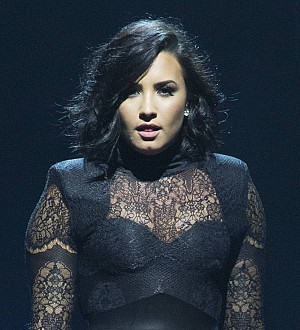 Demi Lovato jokes about Disney Channel Post Traumatic Stress Disorder