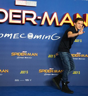 5 Things About the New Spider-Man, Tom Holland!