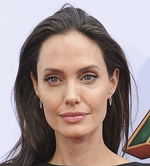 Angelina Jolie buys historic Hollywood estate - report