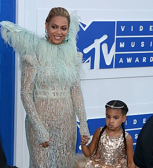 Beyonce and JAY-Z's daughter shows off rap skills on bonus 4:44 track
