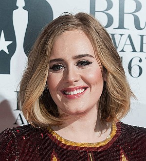 Adele confirms Glastonbury headlining slot