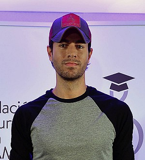 Enrique Iglesias drops cryptic marriage hint
