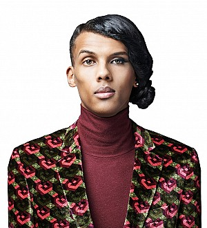 Stromae Releases Full Concert Tour Video!