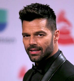 Ricky Martin pulls charity golf tournament from Donald Trump resort