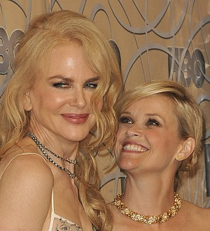 Reese Witherspoon & Naomi Watts wish pal Nicole Kidman a happy 50th