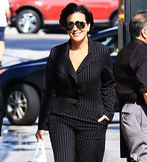 Kris Jenner: 'I just want Khloe Kardashian to be happy'