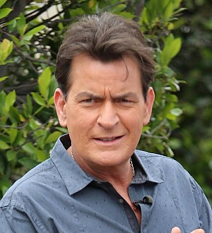 Charlie Sheen's ex-fiancee gets restraining order extension