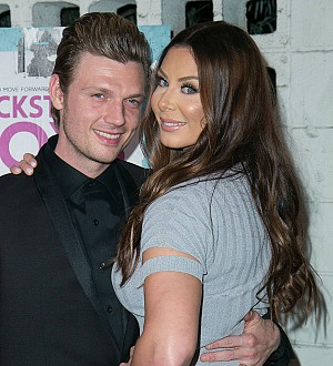 Nick Carter welcomes baby boy