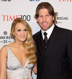 Carrie Underwood honors husband Mike Fisher following ice hockey retirement