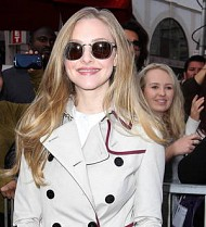 Amanda Seyfried to open antiques store