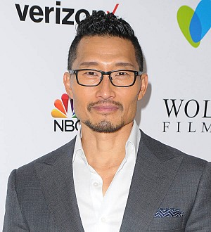 Daniel Dae Kim indebted to Ed Skrein for stepping down as Hellboy character