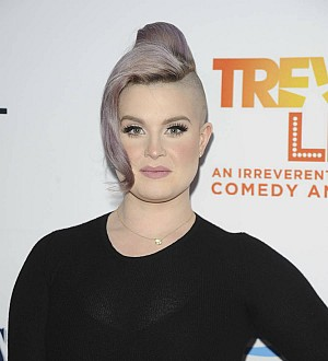 Kelly Osbourne fears her new memoir is too honest