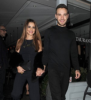 Liam Payne clears up Cheryl marriage rumors