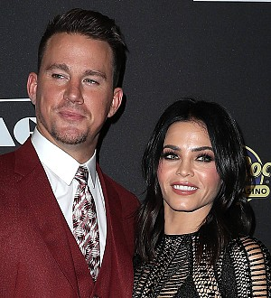 Jenna Dewan Tatum served husband-to-be single life ultimatum ahead of romance