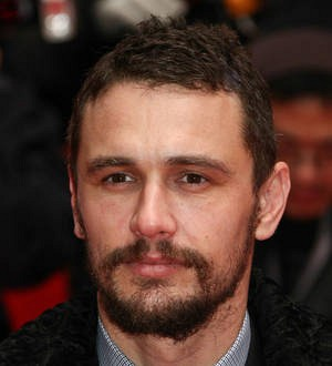 James Franco writes an ode to McDonald's