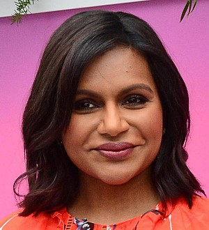 Mindy Kaling opens up about pregnancy
