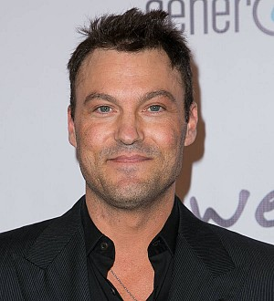 Brian Austin Green addresses 'crazy' Megan Fox pregnancy news