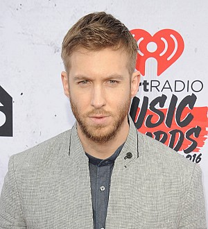 Calvin Harris to resume Las Vegas residency on Thursday - report