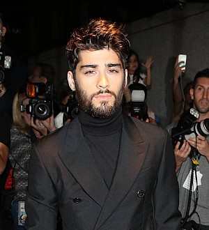 Zayn Malik is ineligible for Best New Artist Grammy Award