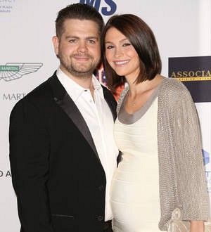 Jack Osbourne to be a father for the third time