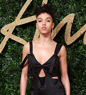 FKA Twigs rules Music Producers Guild Awards