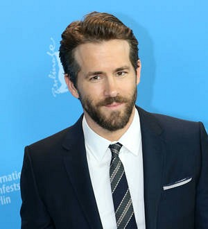 Ryan Reynolds narrates wildlife documentary