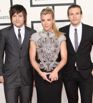 The Band Perry teams up with Pharrell Williams for new album