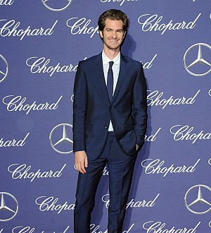 Andrew Garfield got high for birthday trip to Disneyland