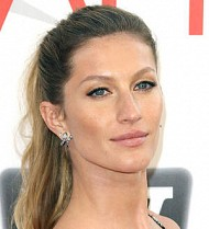 Gisele Bundchen gives birth - report