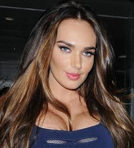 Tamara Ecclestone engaged after a month of dating