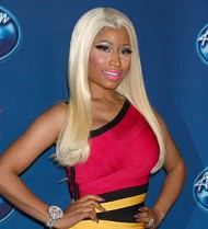 Nicki Minaj drops by hospital to check on Lil Wayne