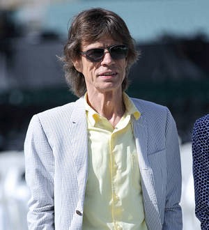 Mick Jagger's throat infection forces Rolling Stones to axe show