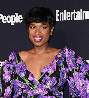Jennifer Hudson doesn't do vocal warm-ups before singing