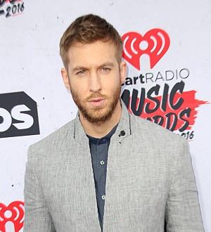 Calvin Harris hospitalized after car accident