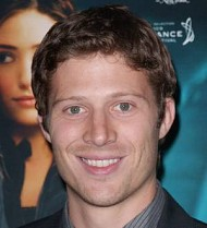 Zach Gilford marries