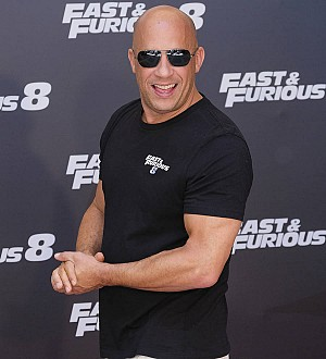 Vin Diesel: 'Paul Walker's mother comforted me after his death'