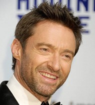 Hugh Jackman honoured with star on Hollywood Walk of Fame